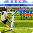 World Cup Penalty Shootout mobile app icon