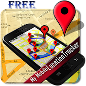 My Mobile Location Tracker