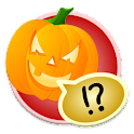 Photo talks Halloween icon