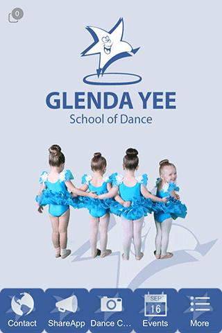 Glenda Yee School of Dance
