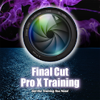 Train for Final Cut Pro X icon