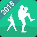 Korea baseball(한국프로야구) icon