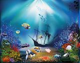 Hidden Object Underwater World Apk Download Free for PC, smart TV