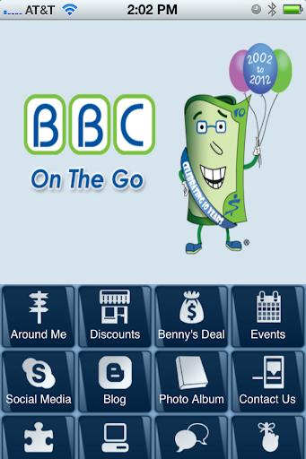 BBC On The Go