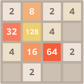 2048 - Multiplayer