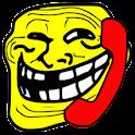 Fake Incoming Call logo