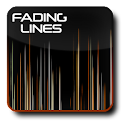 Fading Lines LWP Full icon