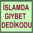 İslam da Gıybet Dedikodu icon