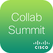 Cisco Collab Summit 2013