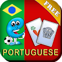 Portuguese Baby Flashcards