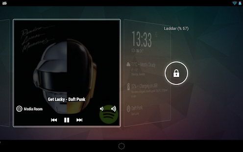 Sonos Widget Pro - screenshot thumbnail