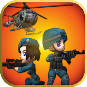 WAR! Showdown RTS PREMIUM 策略 App LOGO-硬是要APP