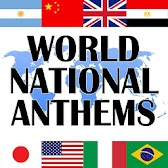 World National Anthems & Flags APK Icon
