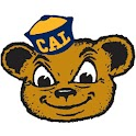 Cal Football logo