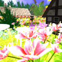 3D Garden icon