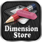 ON Dimension Store icon
