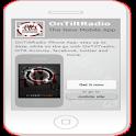 OnTiltRadio logo