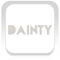 Dainty Icon Pack