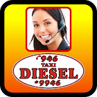 TAXI DIESEL Client icon