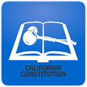 California Constitution icon