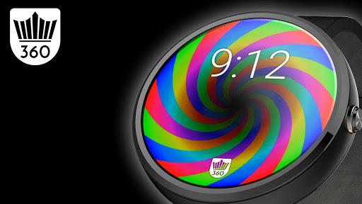 怎樣主題個人化App?簡單好用Candy Watch Face視覺設計App客製化