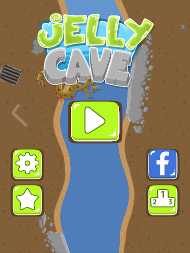 Jelly Cave