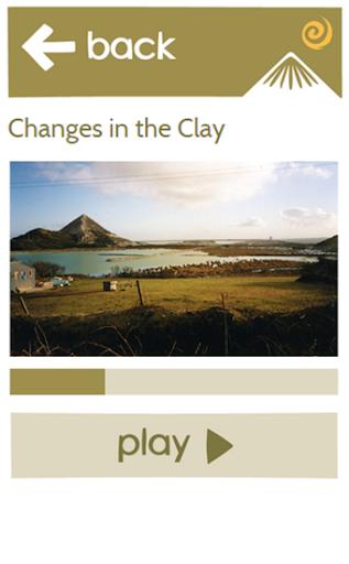 Clay Tales