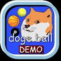 Doge Ball Demo icon