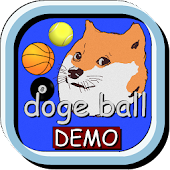 Doge Ball Demo