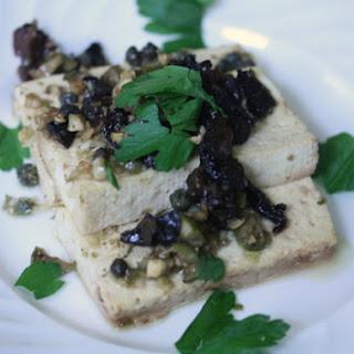 Tofu Marbella