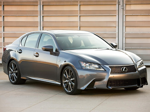Lexus Cars Daily Wallpaper