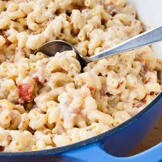 Italian Macaroni & Cheese