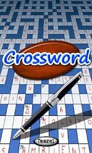 Crossword APK 4