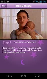 JOHNSON'S® Baby BEDTIME™ Sleep - screenshot thumbnail