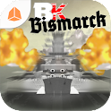 BATTLE KILLER BISMARCK 3D icon