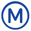 Paris Metro Offline icon
