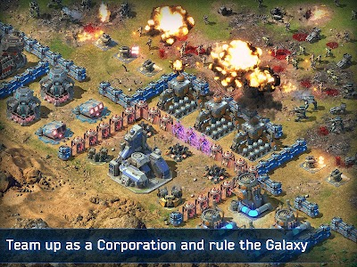 Battle for the Galaxy v1.02.5