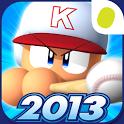 パワフルプロ野球TOUCH2013 icon