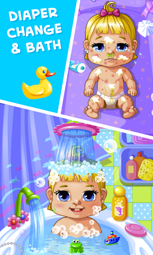 My Baby Care  screenshots 4