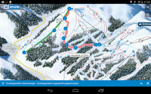 Ski amadé Guide - screenshot thumbnail
