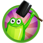 Download Frog Toss! APK to PC