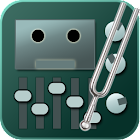 n-Track Guitar Tuner Free icon