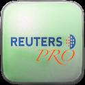 Reuters Pro logo