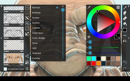 ArtFlow: Paint Draw Sketchbook Screenshot 31