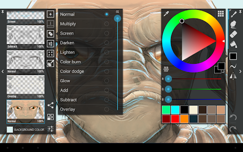ArtFlow: Paint Draw Sketchbook Screenshot 31