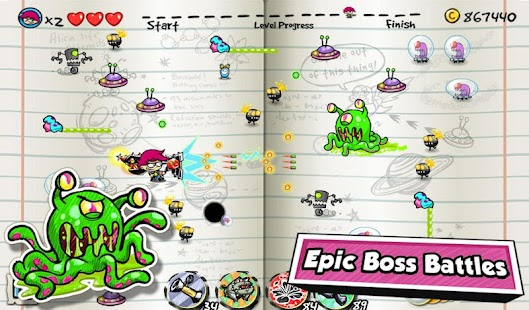 Scribble Hero Screenshot 12