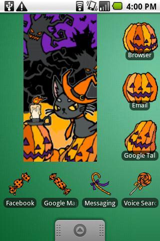DVR:Halloween Pack 1.0 Windows u7528 1