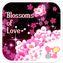 Blossoms of Love for[+]HOME icon