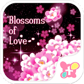 Blossoms of Love for[+]HOME
