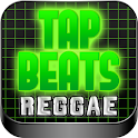 Tap Beats Reggae icon